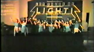 SSS Musical 1984 - Song 1: And There Was Light!