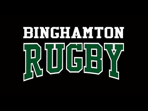 Binghamton vs  Brockport, October 7, 2017