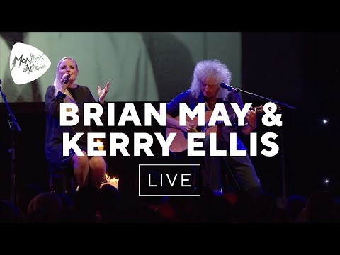 Brian May & Kerry Ellis - The Way We Were (The Candlelight Concerts - Live At Montreux 2013)