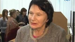 Конференция логопедов в ЛГУ им. Пушкина