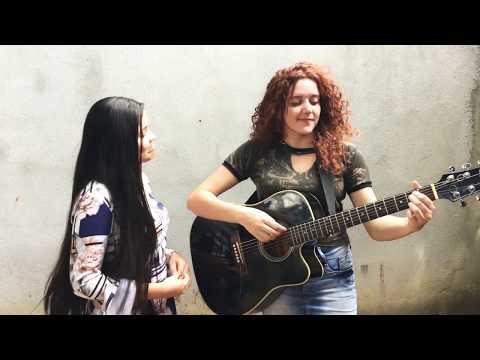 EU NAVEGAREI Cantora Myrla Feat Kassia Ben