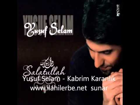 Yusuf Selam - Kabrim Karanlık klipli kürtce ilahisi www.ilahiler.be