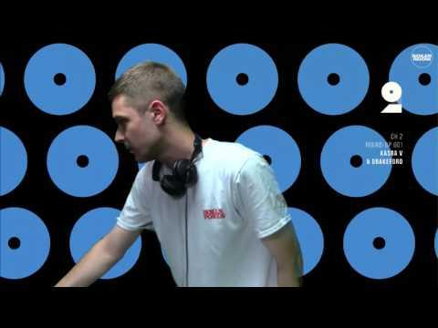 Kasra V + Drakeford – Boiler Room Channel 2 Round-Up 001