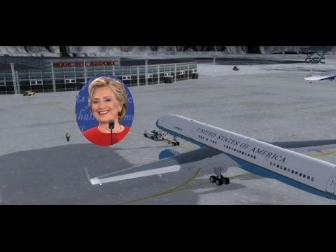 Nuuk Intl Airport