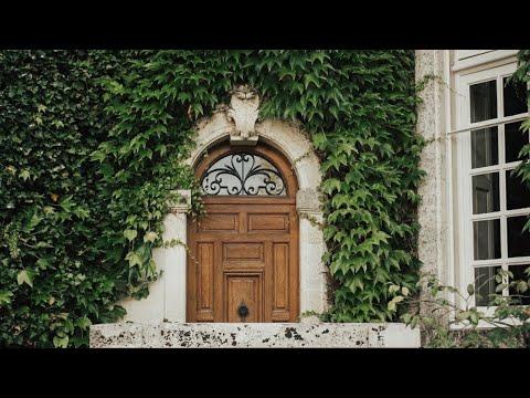 Romantic French Gardens Landscape Patios Balconies Design Ideas