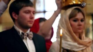 Церемония венчания: Юлия и Антон, BIFURCATE studio(Оператор-постановщик - Анастасия Никишина; Монтаж - Полина Манойлова; © BIFURCATE studio, 2015., 2015-02-10T20:42:21.000Z)