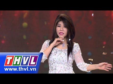 THVL | Tình ca Việt 2016 - Tập 5: Duyên tình | Sơn Tuyền