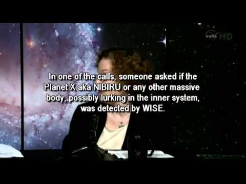 NASA Mistakenly Confirms Nibiru at NEOWISE Conference [Sept 29]