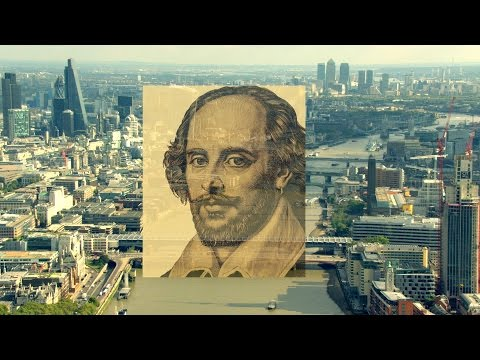 Shakespeare and the City of London