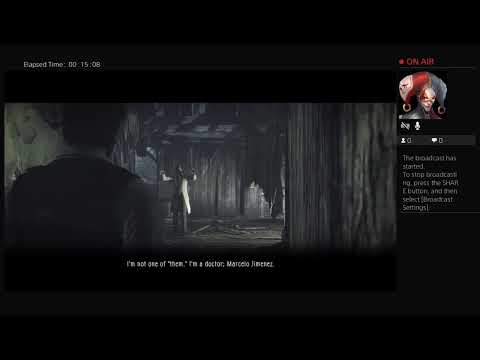 The Evil Within |