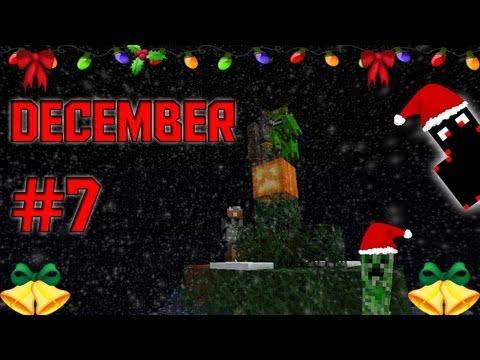 Benny_1, Zebot og Gexés julekalender 7 December.