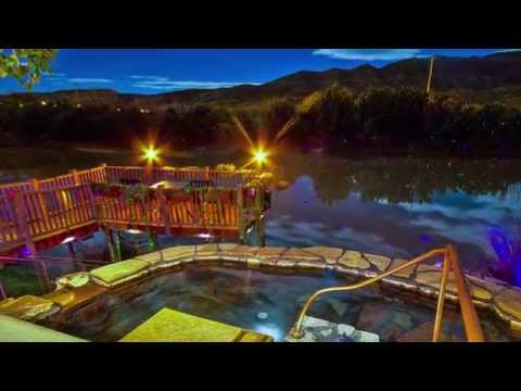 Riverbend Hot Springs - Mineral Springs Resort and Spa