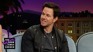 Download lagu Mark Wahlberg's Tattoo Advice For Post Malone