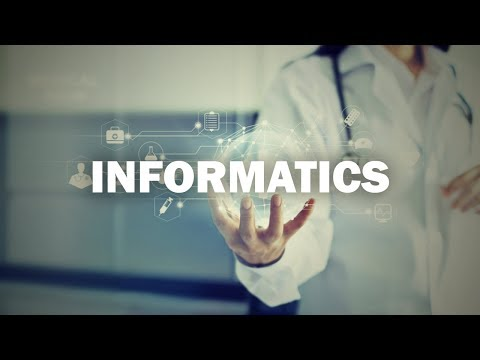Nursing Informatics: Beyond The Electronic Health Record