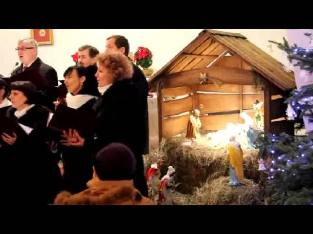 Narodził się nam Zbawiciel / Chór Parafii św. Faustyny w Łasku