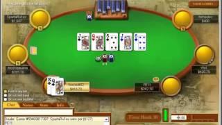 Gra w pokera | Opłacalne ciągi do koloru | Poker Bites