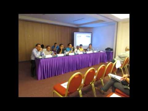 SAA Annual General Meeting (AGM) 2013