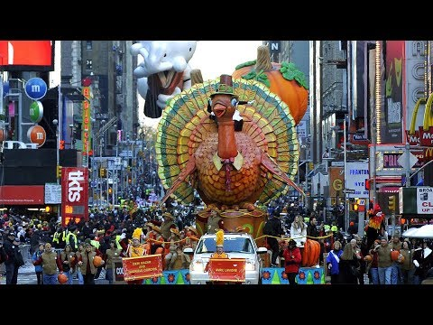 What is Thanksgiving day in USA - NVK festivals