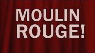 Your song - Moulin Rouge ( Subtitulada en español ) Ewan Mcgregor (canción de elthon john