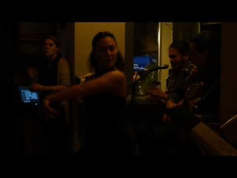 Flamenco @ Vinoteca Wine Bar and Bistro