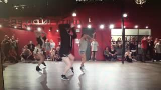 man of the year Kyle Hanagami Choreography mirrored