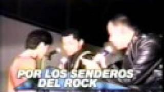 Sendero Luminoso y el Rock Subterráneo 1 de 3