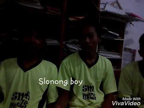 Greget bascamp  SLOnong boy