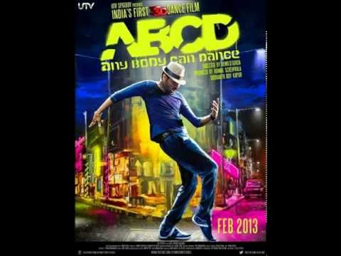 Sorry Sorry from the movie: Any Body Can Dance (ABCD)