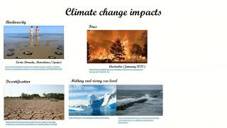 Episode 2. Climate Change Impacts on Lakes - Ana Ayala