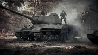 Сандомирский плацдарм  Истребители Тигров 2 серия