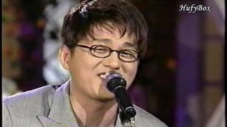 이문세쇼 - 1995년 신승훈 출연
