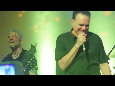 Something To Say - Harem Scarem Live In Manila 2018 - United World Tour
