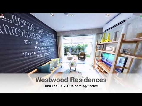 V360 Virtual Tour: Jurong East District 22