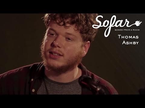 Thomas Ashby - Torn | Sofar London