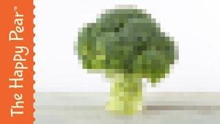 Detox secret revealed - The Happy Pear