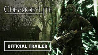 Chernobylite | Igor Story Trailer