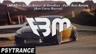 Lmfao Ft. Lauren Bennett Goonrock Party Rock Anthem Alex Cortez Bootleg FBM.mp3