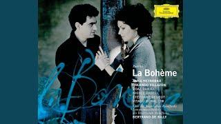 "Puccini: La Bohème / Act 1 – ""O soave fanciulla"""