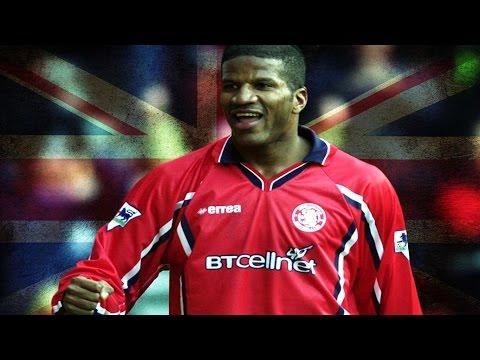 Hamilton Ricard ● Middlesbrough Goals ● 1997/2001