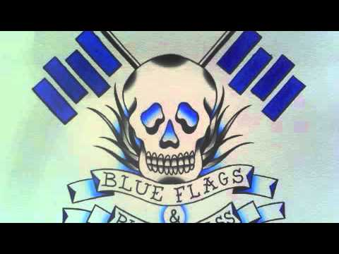 M-E-T-H-O-D MAN by Blue Flags and Black Grass