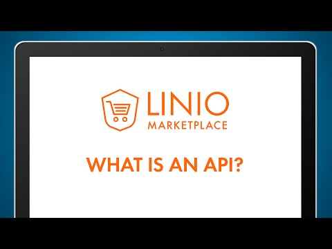 What is an API (Application Program Interface)?