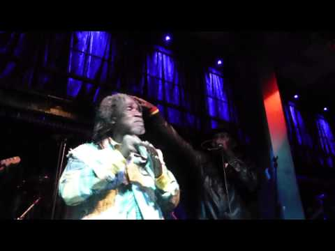 The Wailing Souls - Act Of Affection   - @ The Jazz Cafe - 21- 08 - 14