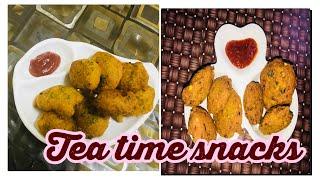 Tea time snacks    Aloo pakoda recipe ( potato bhajji)    masala Vada recipe