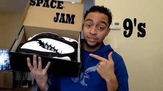 Review On Air Jordan 9