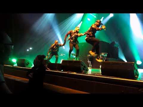 Dru Hill Live in Paris #OLYMPIA 29/09/2017