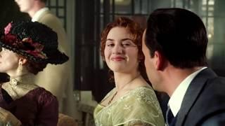 Titanic. Rose's Love Story. FanVideo 2012