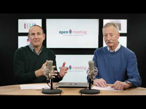 Open Meeting with Doug DeVos and Steve Van Andel: An Introduction (1.1)