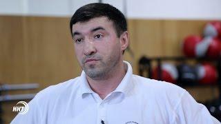 ᴴᴰ Гайдарбек Гайдарбеков против Рамазана Омарова