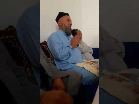 Солих хужа домла жиззахда туйда 2 чи кисм 17 08 2019чи йил