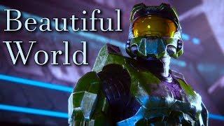 Beautiful World | Cinematic Halo Tribute